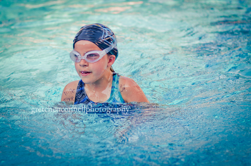 gretchenconnellphotography wahoo swim team